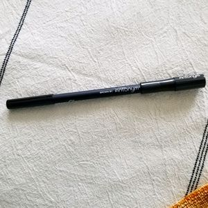 Antonym brown eye pencil